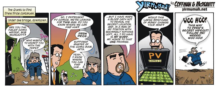 PV Comics Saga 2